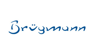 Logo von Brügmann IP-Management-Software