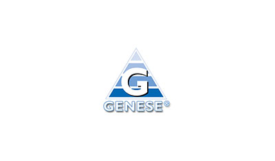 Logo von Genese - IP-Management-Software